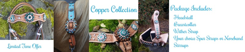 2017 Copper Collection
