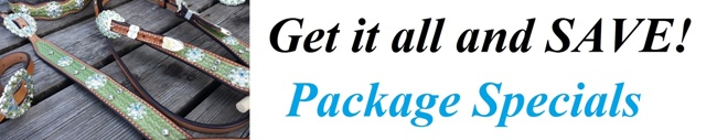 2015 Package specials